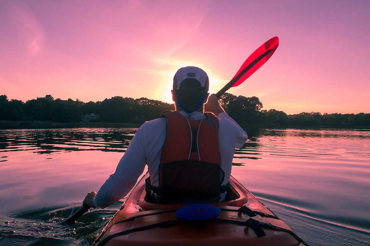 Holland kayak rental | kayaking Holland Michigan