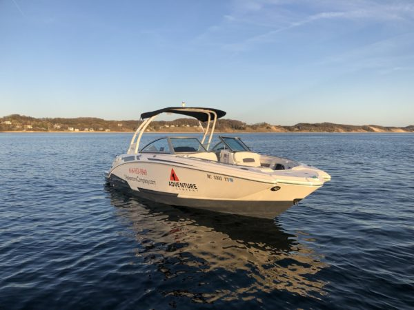Holland Speed Boat Rental