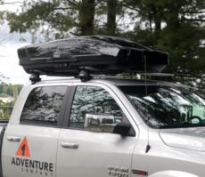 Rooftop Cargo Carrier Rental Holland Mi